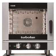 CombiSteamers Blue Seal Turbofan Combi Ovens