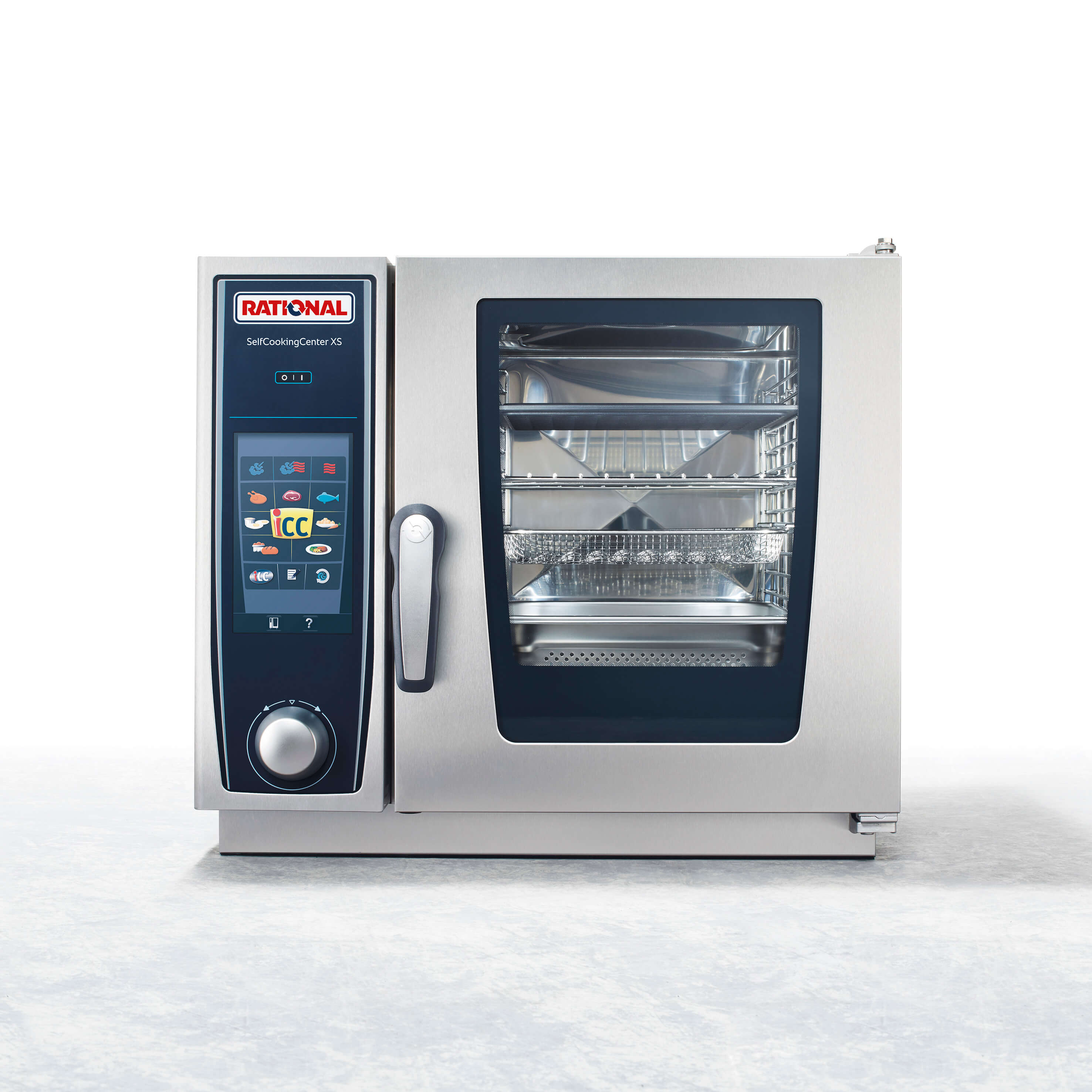 Rational Gas Ovens