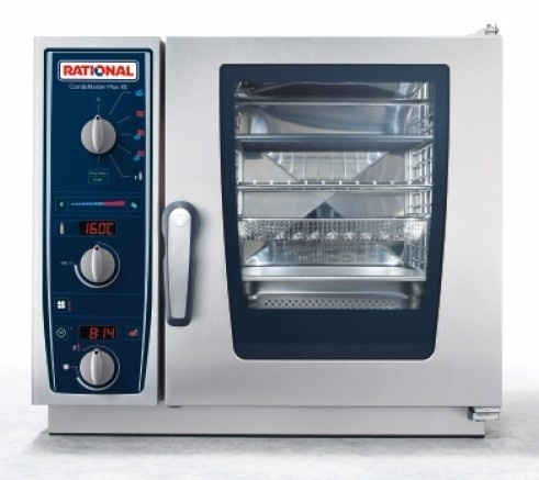 Rational Electric Ovens