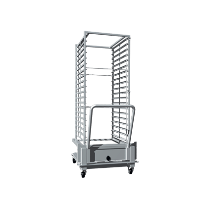 Oven Stands, Trolleys and Stacking Kits