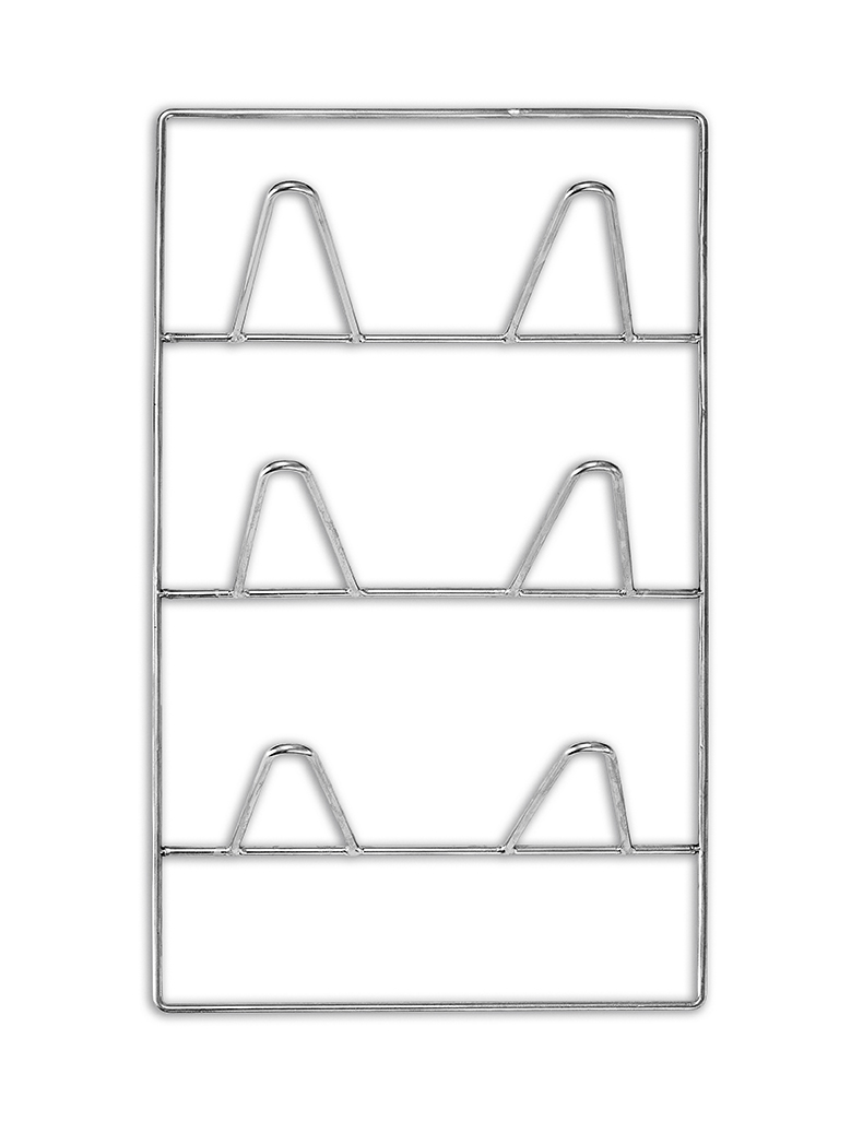 6 Chicken Grill Rack, size GN1/1