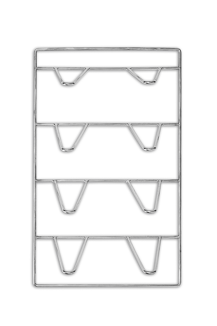 8 Chicken Grill Rack, size GN1/1