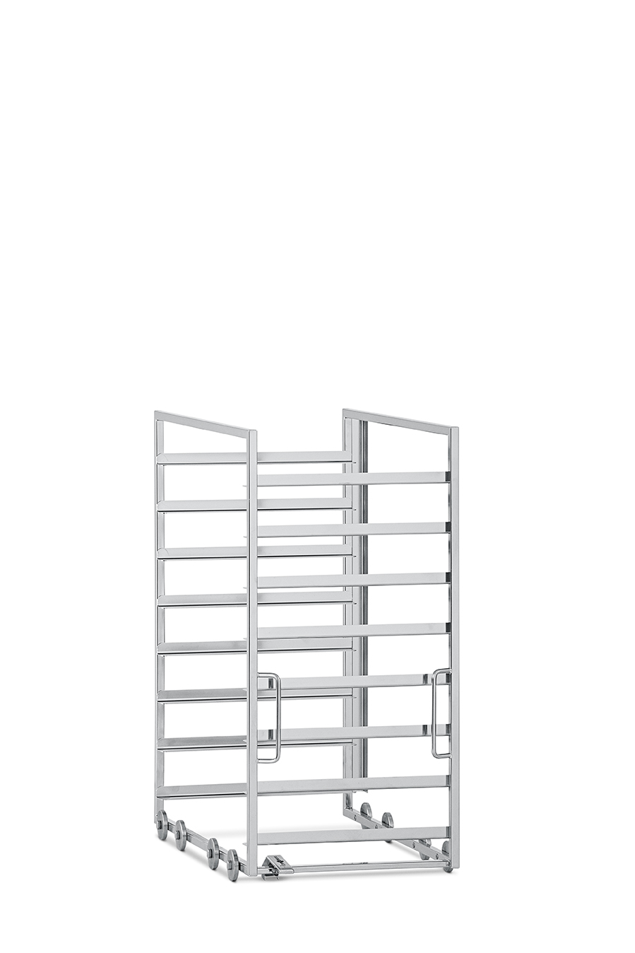 Mobile Shelf Rack for 6.10 EN/BM