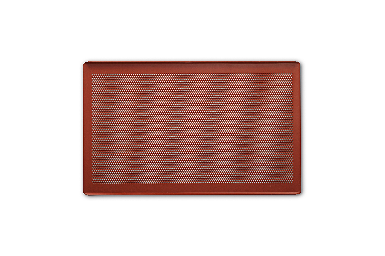 Non Stick Perforated Baking Tray 1/1GN