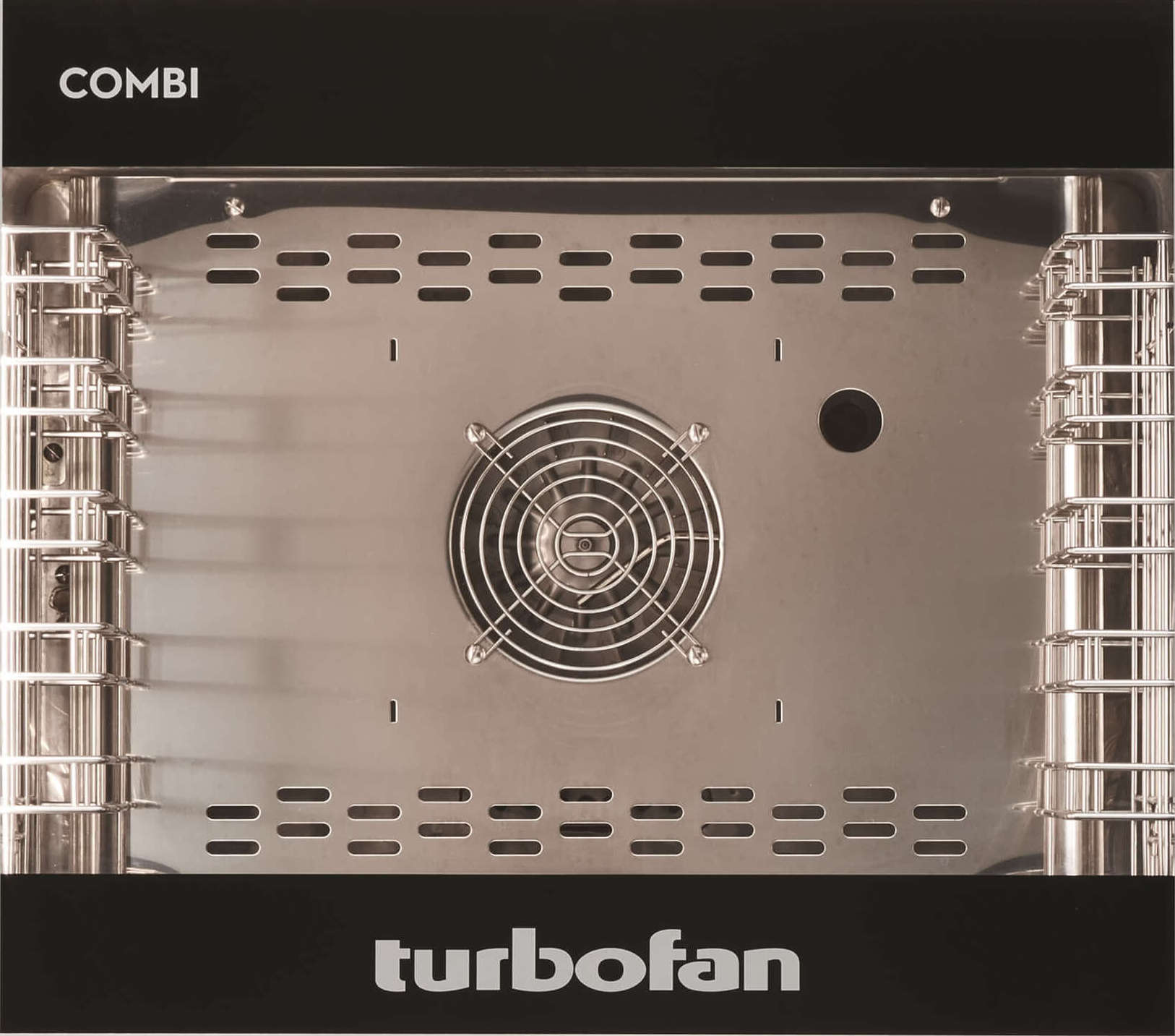 Blue Seal Turbofan Combi DSK405 Double Stacking Kit