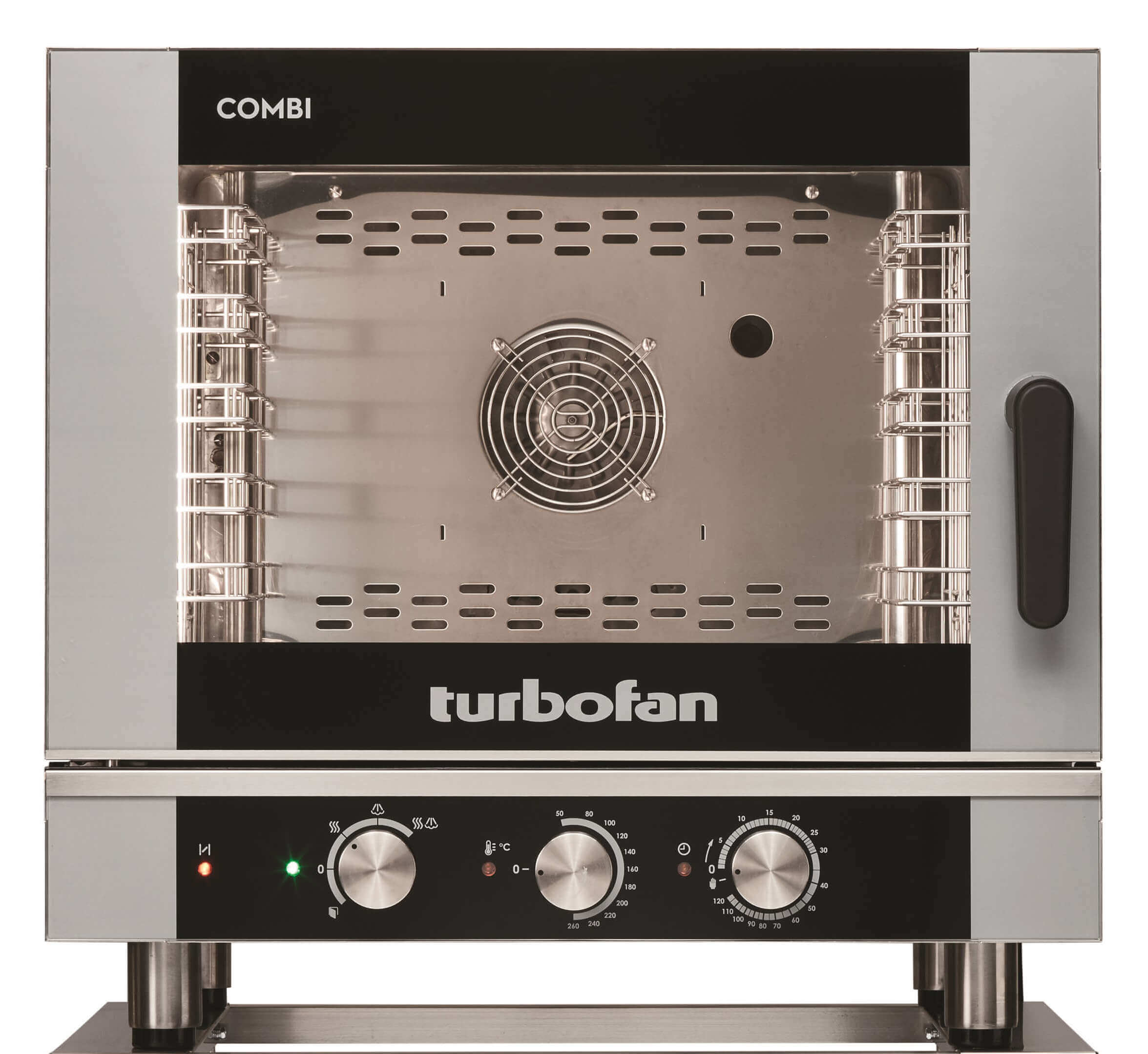 Blue Seal Turbofan EC40M5 Combi Steamer