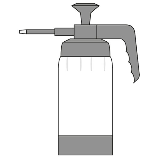 Rational Handheld Sprayer