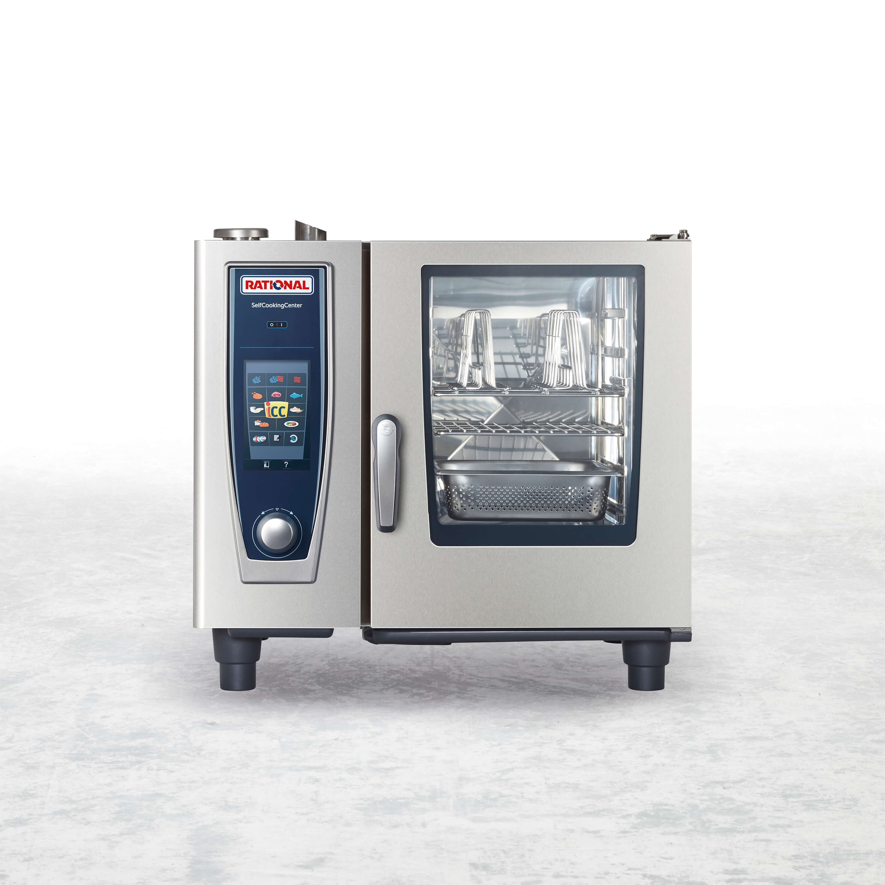 SCC61 SelfCooking Centre Combi