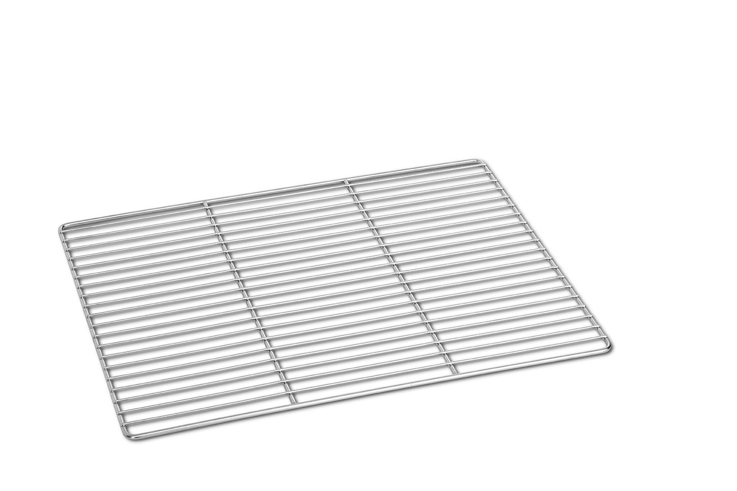 Stainless Steel Rack 2/1 GN