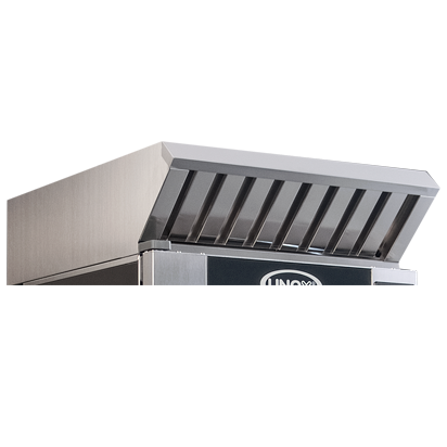 Hood with Steam Condenser (XEVHC-HC11) (only electric ovens)