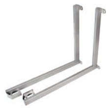 Wall bracket for 6.06 Mini combi oven